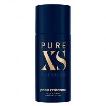 Desodorante Pure Xs Masculino Spray