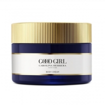 Body Cream Carolina Herrera Good Girl Feminino
