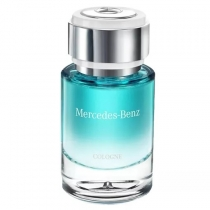 For Men Mercedes Eau de Toilette