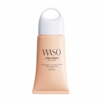 Hidratante Para O Rosto Com Cor Waso Shiseido Color-Smart Day Moisturizer Spf30