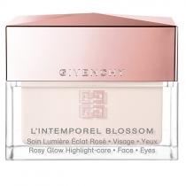 Iluminador Rosy Glow L'intemporel Blossom