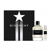 Kit Coffret Givenchy New Gentleman Masculino Eau de Toilette
