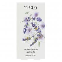 A Yardley London Classics é uma marca de fragrâncias inglesa por excelência e com mais de 200 anos de experiência, inspi...