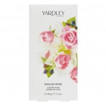 A Yardley é uma marca de fragrâncias inglesa por excelência e com mais de 200 anos de experiência, inspirada em uma vari...