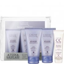 Kit De Tratamento Caviar Repair