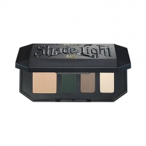 Paleta De Sombra Shade And Light Eye Contour Quad