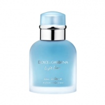 Light Blue Intense Pour Homme Masculino Eau de Toilette