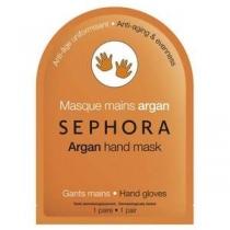 Máscara De Mãos Fiber Mask Hands