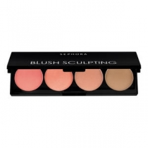 Paleta de Blush Sculpting Must-Have Face Palette