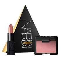 Kit Love Triangle Blush and Lipstick – Man Ray Collection