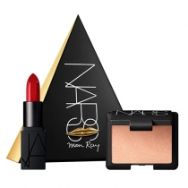 Kit Love Triangle Highlighting and Lipstick – Man Ray Collection