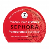 Máscara para Olhos Sephora Collection Fiber Mask Eyes
