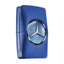 Men Blue Mercedes Eau de Toilette