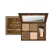Paleta de Contorno Too Faced Cocoa Contour