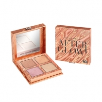Paleta de Iluminadores Urban Decay Afterglow Highlighter Palette