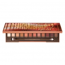 Paleta de Sombras Urban Decay Naked Heat