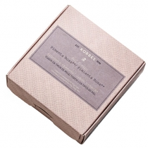 Kit Presente Sabonetes Pimenta Rosa