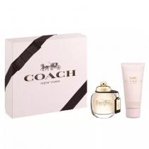 Coffret Coach Woman Feminino Eau De Parfum