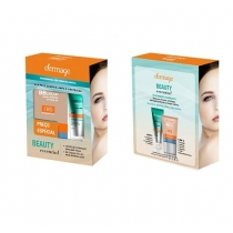 Kit BB Cream e Compose Gommage