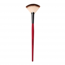 Pincel Fan Brush