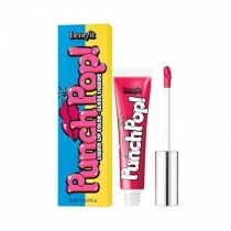 Batom Liquido com Efeito Gloss Punch Pop