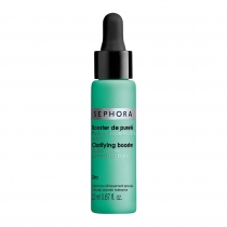 Serum Facial Clareador Sephora Collection Booster Clarifying 20ML