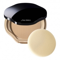 Base Sheer and Perfect Compact Foundation