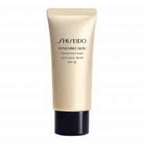 Base Líquida Luminosa Shiseido Synchro Skin Tinted Gel Cream