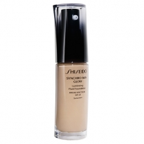 Base Synchro Skin Glow Luminizing Fluid Foundation SPF20
