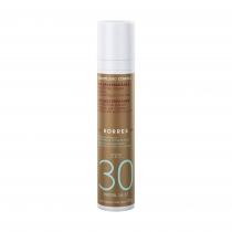 Protetor Solar Facial Uva Mediterranea Fps 30