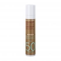 Protetor Solar Facial Uva Mediterranea Fps 50