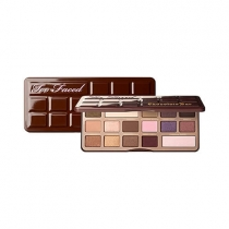 Sombras em pó Chocolate Bar Eye Shadow Palette