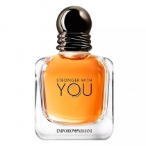Perfume Giorgio Armani Stronger With You He Masculino Eau De Toilette