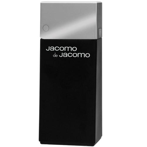 Perfume Jacomo Noir Jacomo Eau de Toilette Masculino 50 Ml