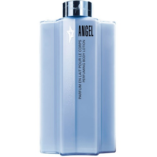 Body Lotion Angel Lait Pour Le Corps