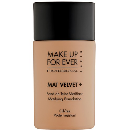 Base Mat Velvet Make Up For Ever Sephora