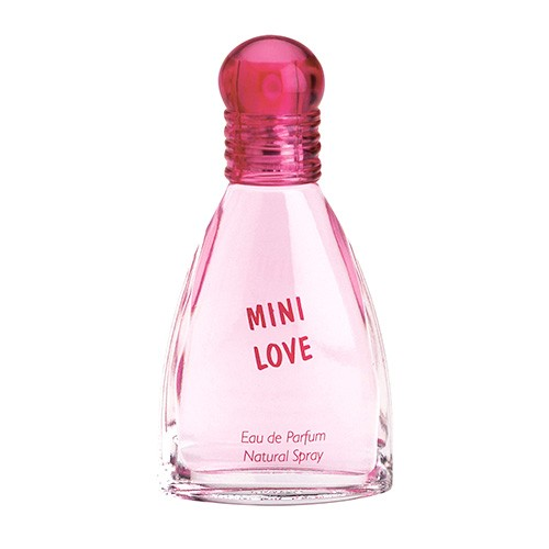 mini love perfume