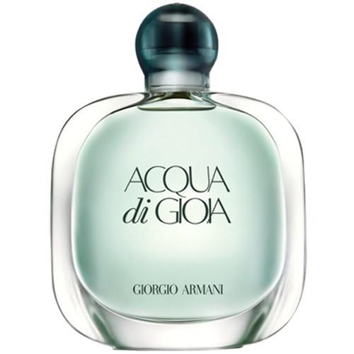 Acqua di Gioia Feminino Eau de Parfum
