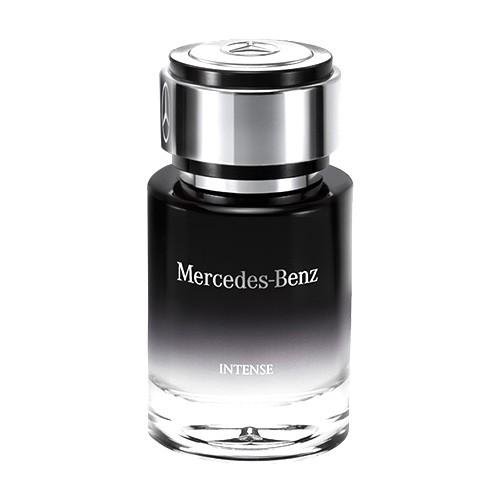 Mercedes benz intense masculino eau de toilette na sephora for Mercedes benz intense