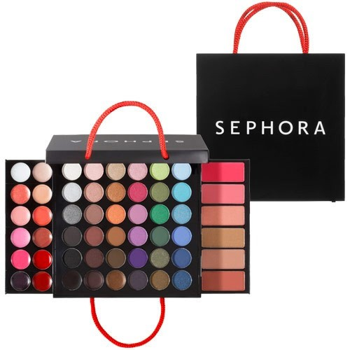Medium Shopping Bag Makeup Palette